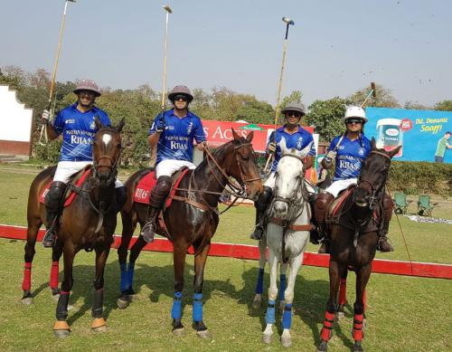 Polo International Open Championships Lahore